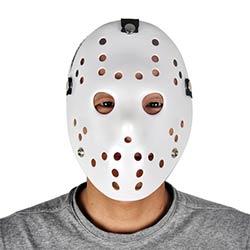 masque faux profil inquietant